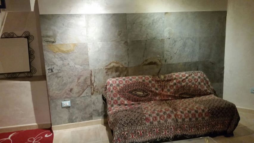 Single-family house, 6 km from Bari 5 persons