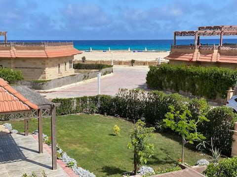 The amazing sea view at Coronado Resort - Km 164 😀