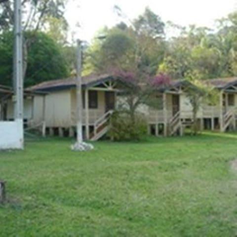 Hotel Fazenda e Chalés Vida Rural