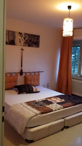 SuJu Sister'S Room 3 (Orange) in Lux-City - Strassen - Apartamento