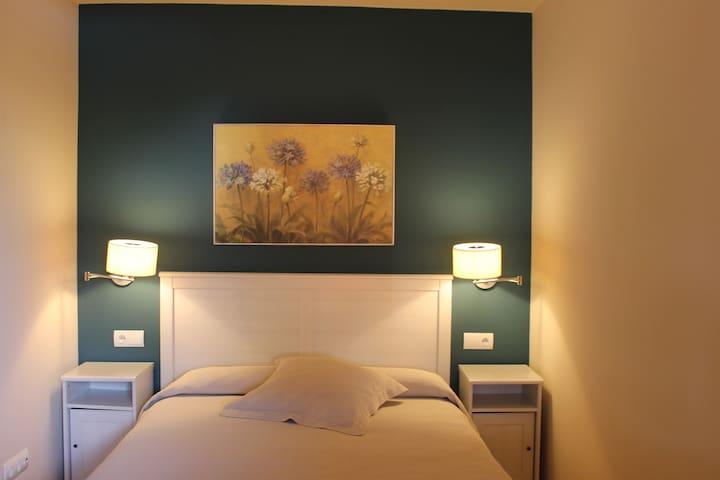 Apartamento nuevo  a 2min de la playa