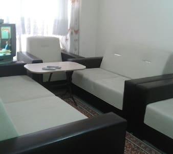 BOLU RENTALL HOUSE DAİLY 7/24. - Apartment