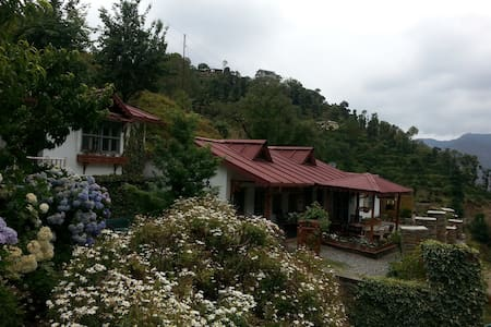 Orchard Cottage, Ramgarh