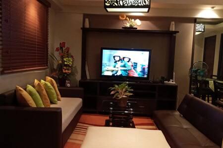 Bali Inspired East Raya Gardens 2 Bedroom Condo