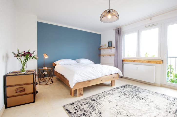 6-Beautiful single room apartment in Schöneberg