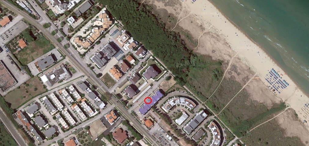 Appartamento a due passi dal mare - Marina di Vasto - Appartement