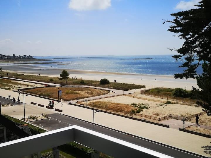 DIANA Hôtel & Spa : Panoramic Seaview Junior Suite