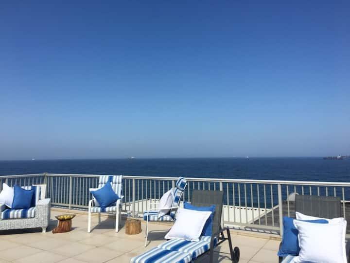 72 Camarque Ocean View Apartment