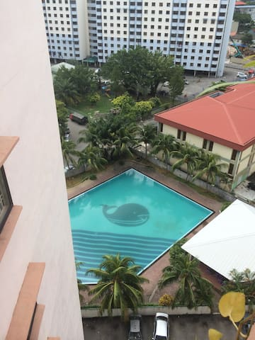 Butterworth Apartment Homestay - Butterworth - Daire