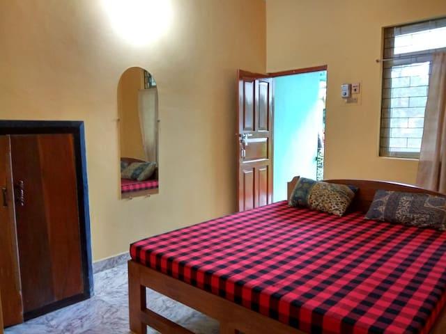 Rosario's Inn Hotel - Navelim - Boetiekhotel