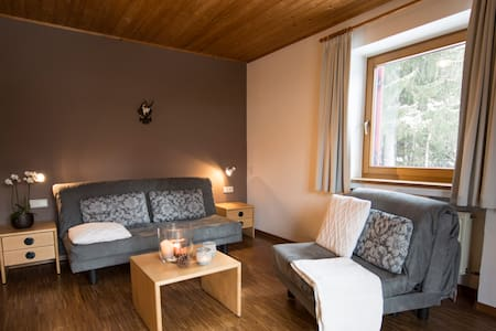 Appartement in Residence 2 - 5 pax