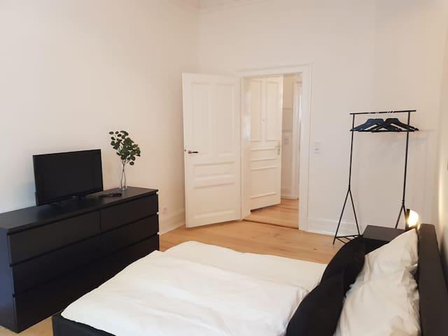 Bornheim Zimmer1