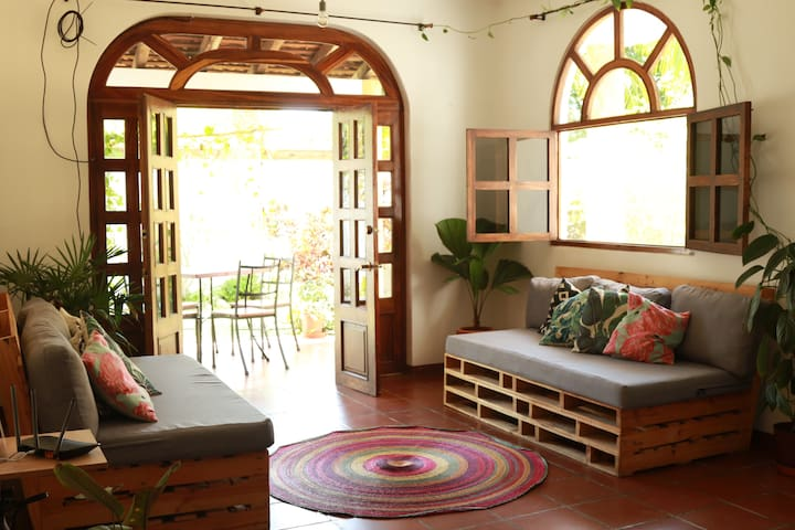 Casa Ohana - Beautiful and spacious