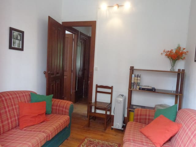 Sol Nascente apartment next to University - Coimbra - Rumah