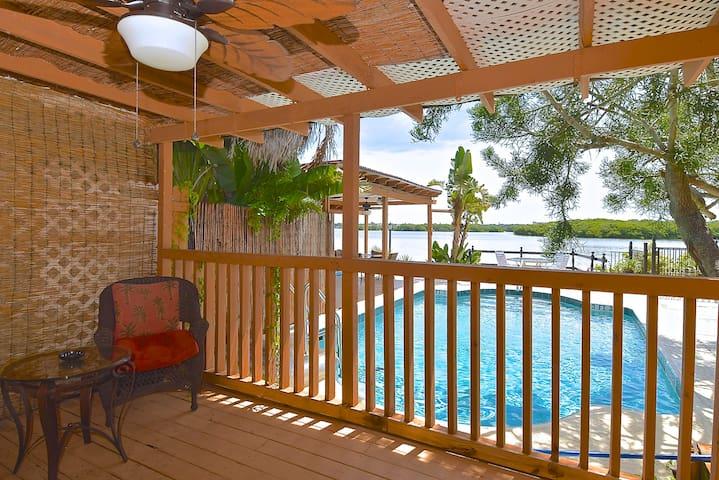 Studio at The Turtle Beach Resort