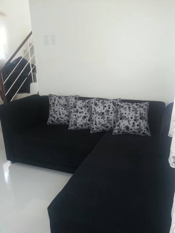 Cozy 3 bedrooms with carpark - Cidade de Lapu-Lapu - Casa