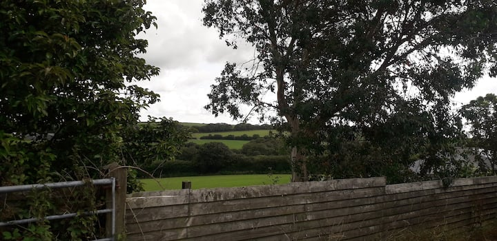 Stable Flat - Lanivet  Bodmin  Central Cornwall