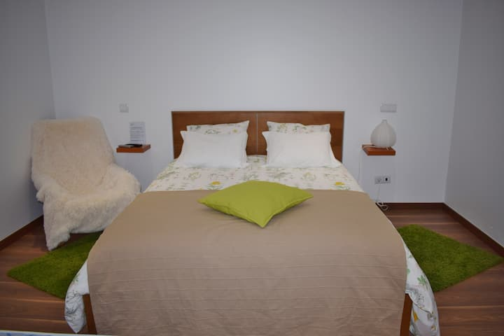 Casa de Campo - Room