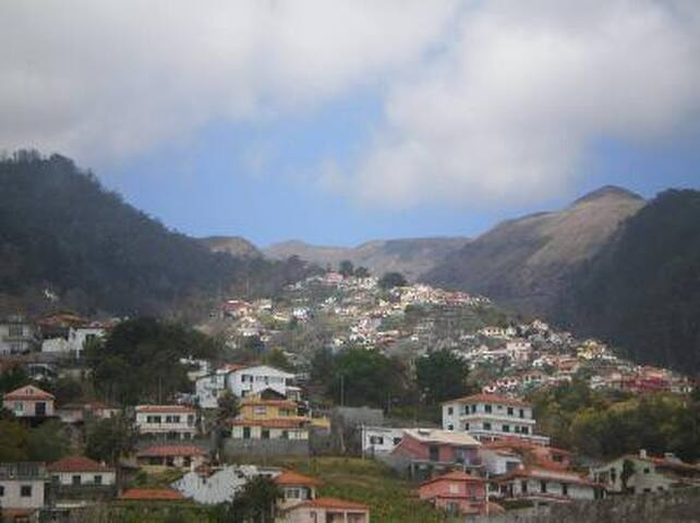 Casa Funchal - Funchal - Casa