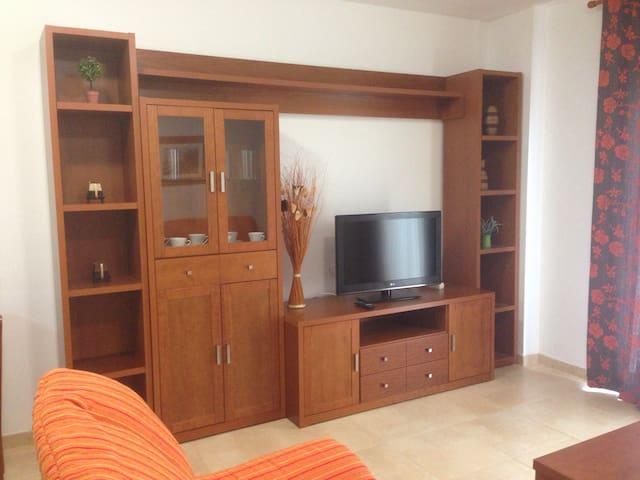 Alquiler apartamento 100m playa - Benicarlo - Apartamento