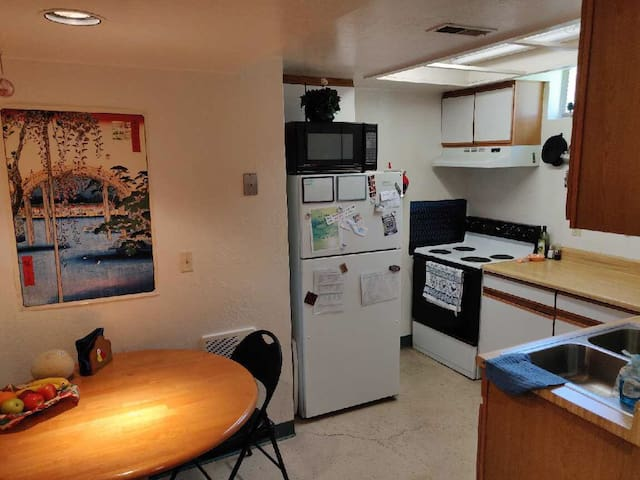 UNR Travelers Guest Apartment University District
