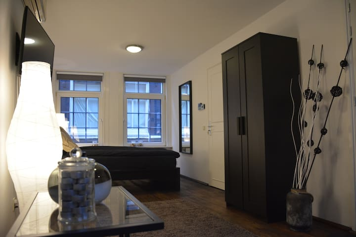 Cool apartment right in the center - Ámsterdam - Apto. en complejo residencial