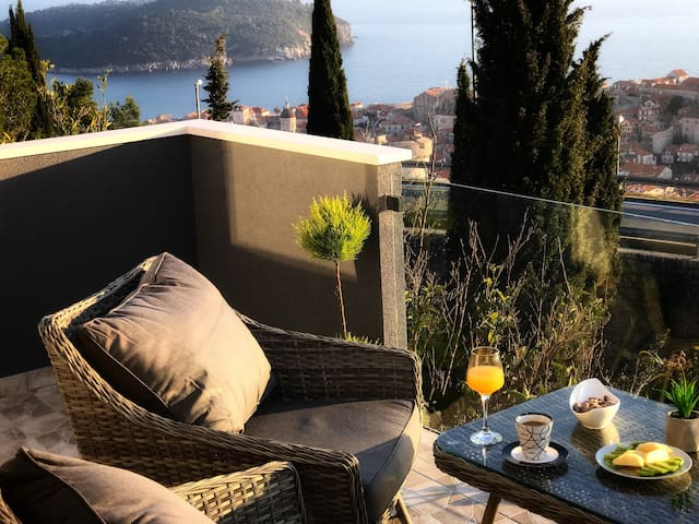 Clearview Apartment 4 - Dubrovnik - Apartments for Rent in ...