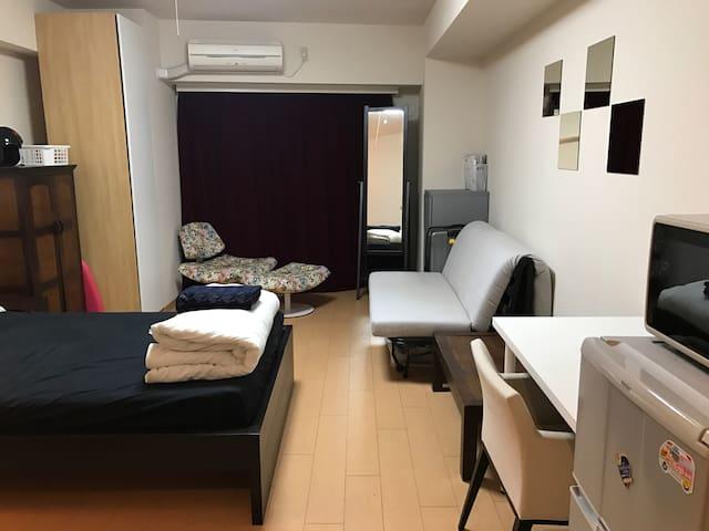 Tokyo dream - Минато - Квартира
