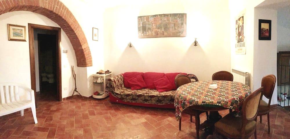 Дом игривый