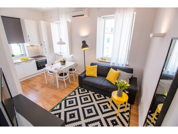 Furioso apartment - Split city historical center