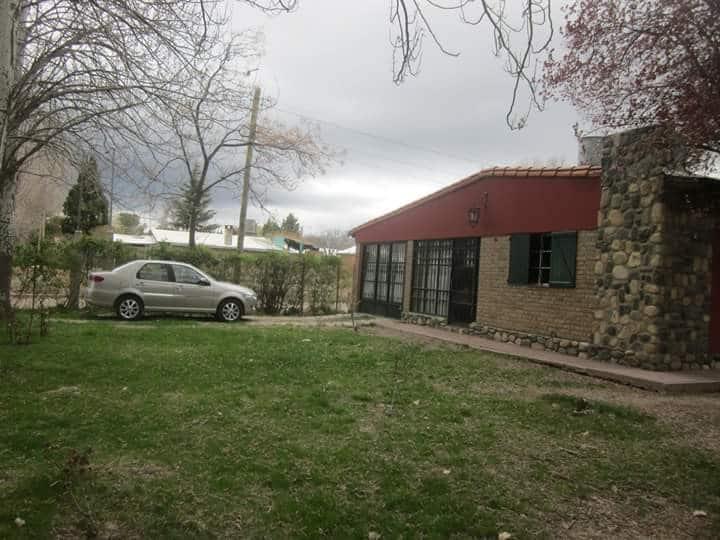 Casa  en Tupungato, Mendoza (Ver además en Alohar)