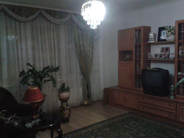 Принимаю гостей - Domodedovo - Apartment