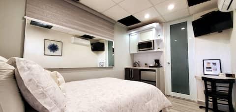 San Germán luxury Apartment #203