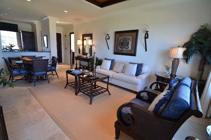 One Bedroom Suite at Grand Isle Resort & Spa