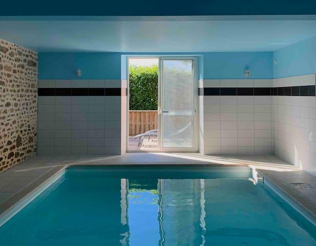 """Villa """"les Hortensias"""""""