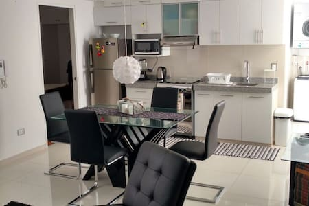 Loving apartment in Larcomar - Miraflores - Apartment