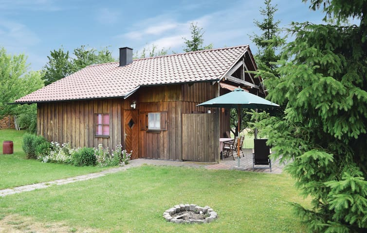 Holiday cottage with 3 bedrooms on 65 m² in Waldmünchen
