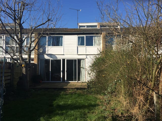 House for price of room!  Mon-Thurs - Welwyn Garden City - House