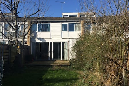 House for price of room!  Mon-Thurs - Welwyn Garden City