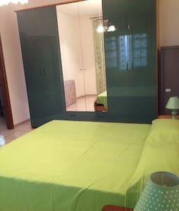 Appartamento luminoso e arredato - Siamanna