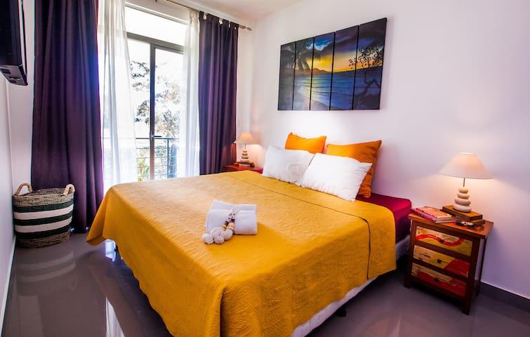 Habitación Principal cómoda y agradable!