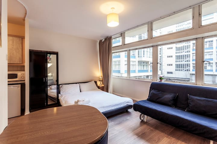 ★Affordable Comfy Apartment in Elephant & Castle★