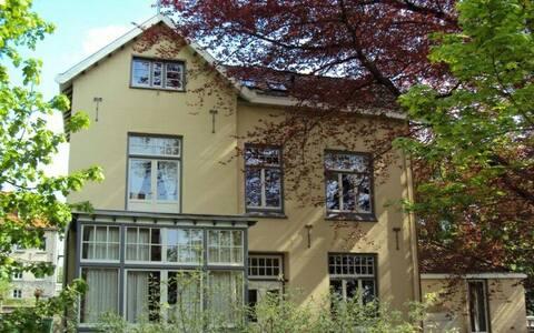 Villa Carl Lovely apartment