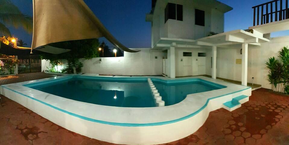 Habitación Wendy Pie de la cuesta 3 - Acapulco - Villa
