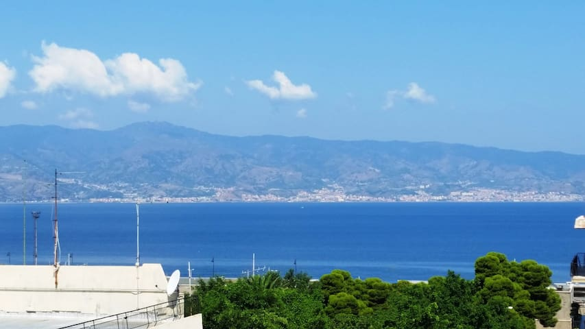 Old Town Apartment Holiday Reggio Calabria - Reggio Calabria - Appartement