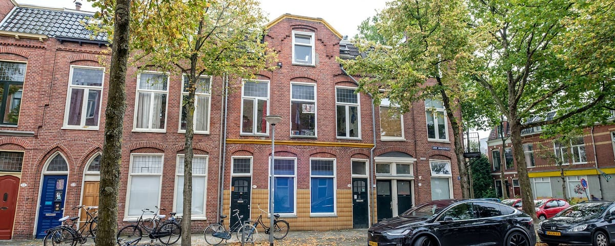 All-in studio in Groningen