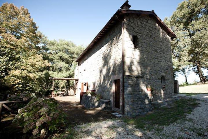 Farmhouse il Fondaccio