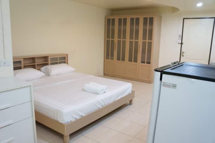Apartment-near Mrt.Central Ladprao