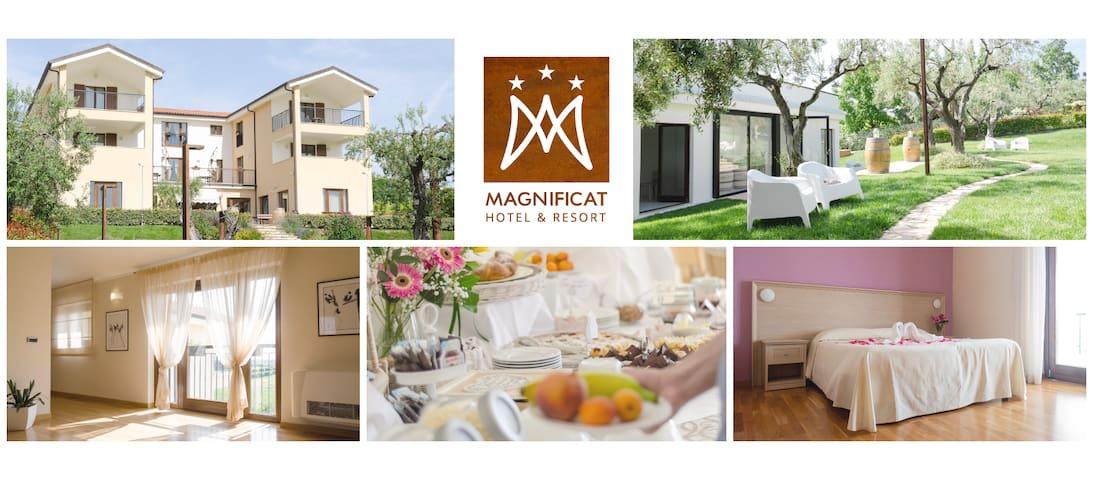 Magnificat Hotel & Resort