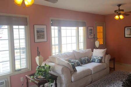 Charming & Cozy Room near Beach - Prince Frederick